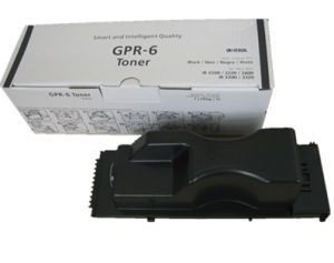 Toner Cartridges for Copier (GPR-6) pictures & photos
