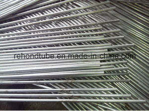 Cold Rolled Seamless Precision Steel Pipe for Machine Parts pictures & photos