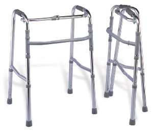 High Quality Disability Use Walking Aids/Walking Frame/Walker (SK-WK601) pictures & photos