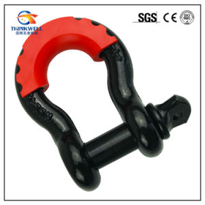Forged Carbon Steel Receiver Mount with Shackle pictures & photos