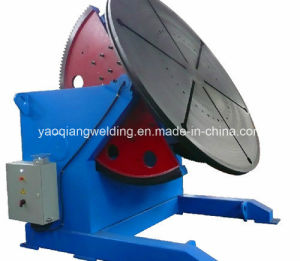 Chinese Welding Positioner/ Welding Table pictures & photos