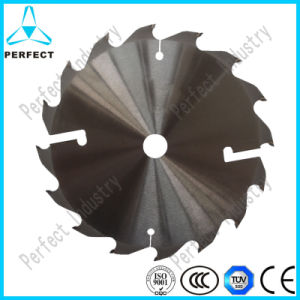 "14"" Circular Wood Saw Blade with Rakers pictures & photos"