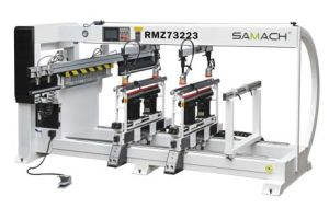 Woodworking Machine Rmz73213 Three Lines Drilling Machine Three Lines Boring Machine pictures & photos