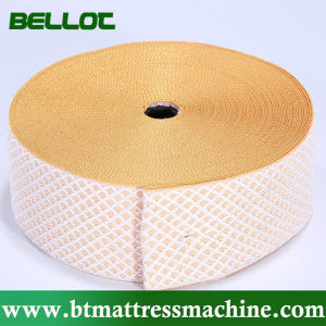 High Quality Mattress Polyester Binding Tape Edge pictures & photos