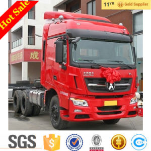 The 2.5 Ton Aircraft Tow Tractor Used in South America Hot Selling in 2017 pictures & photos