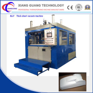 Thick Sheet Forming Machine Vacuum Blister Foming Machine pictures & photos
