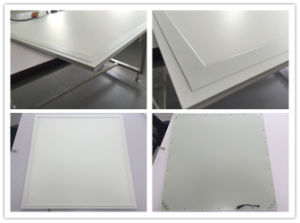High Power 60W LED Panel Light 600*600mm/595X595 pictures & photos