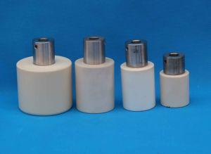 Alumina Ceramics Pump Pistons 95% Al2O3 99.5% Al2O3