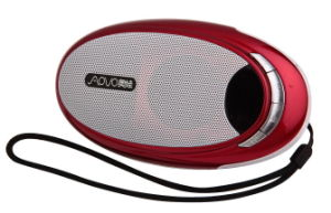 Aovo-V215 Support TF Card / USB Portable Card Mini Speaker