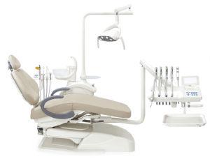 Five Stars Dental Unit Dental Chair Unit pictures & photos