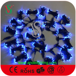 LED Holiday Colorful Christmas Decoration Fairy String Light pictures & photos