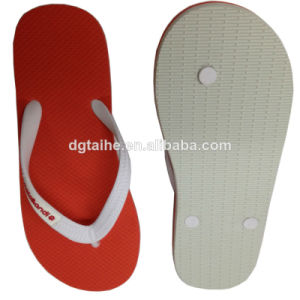 High Quality Beach Slippers Flip Flops pictures & photos
