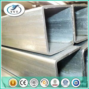 Greenhouse Frame Ms Gi Galvanized Steel Pipe pictures & photos