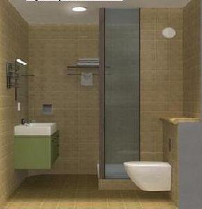 Bathroom Pod (4)
