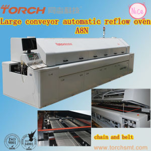 Conveyer Reflow Oven A8n pictures & photos