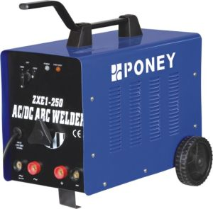 AC/DC Transformer Welding Machine (ZXE1-250) pictures & photos