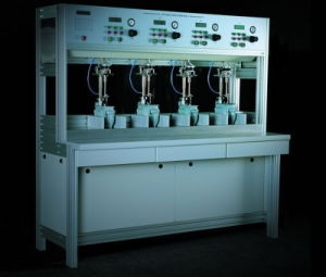 LS2121-04 Measurement Unit Air Tightness Testing Bench