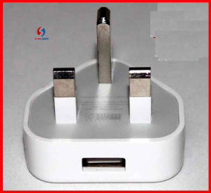 2 a UK Mobile USB Charger for iPhone6/6s pictures & photos