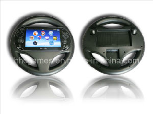 Steering Wheel for PS Vita