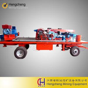 Sand Gold Small Mining Machinery (HC-2156)