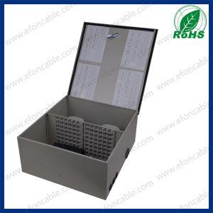 FTTH Splice Fiber Optical Terminal Box pictures & photos