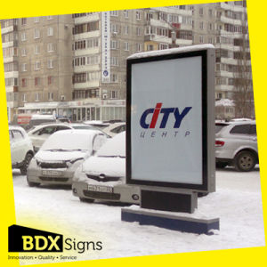Bdx Scrolling Signs / Light Boxes 332 Light Box pictures & photos