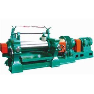 Rubber Refiner (XKJ-480)
