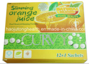Best Selling Slimming Orange Juice Weight Loss Coffee pictures & photos