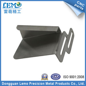 Steel Alloy Precision Stamping Parts for Medical (LM-0929B) pictures & photos