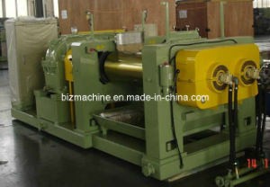 open mixing mill with ball bearing bush pictures & photos