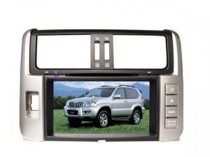Toyota Prado 2011 DVD Player
