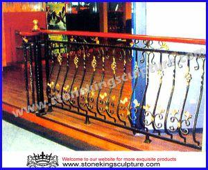Iron Fences, Iron Railings pictures & photos