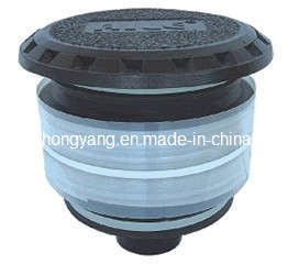 Thread-on Spill Container (U840) pictures & photos