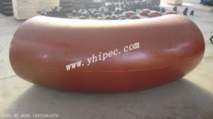 "Welding Carbon Steel Pipe Fitting 90 Deg Lr Elbow (24""-72"")"