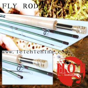 Jepanese Toray Carbon Fly Fishing Rod pictures & photos