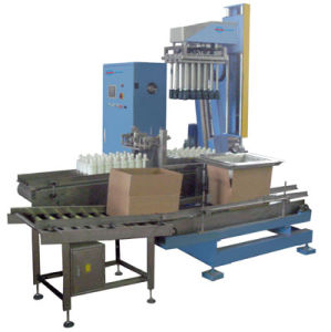 Carton Packing Machine pictures & photos