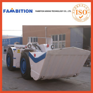 Underground Hydraulic Mine Scooptram, Mining Equipment, Mining Truck