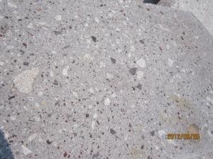 Grey Granite Dcean Blue