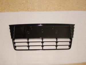 Car Bumper Grille for Ford Focus 2011-2012 Painted