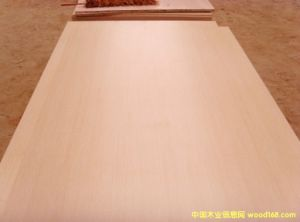 Red Hardwood Plywood for Construction Usage pictures & photos