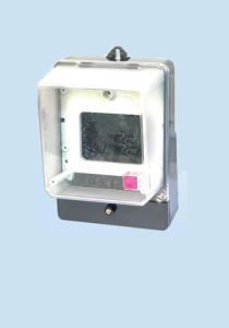 Single Phase Multi-Rate Meter Case (DDSF 010134) pictures & photos