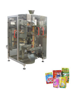 Automatic Packing Machine (VFS7300) pictures & photos