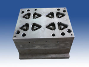 Triangle Plastic Mould