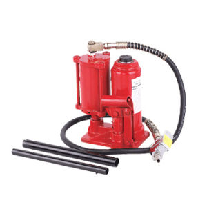 5ton Air Hydraulic Bottle Jack / Pneumatic Jack pictures & photos