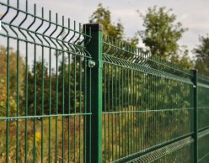 Security Fencing pictures & photos