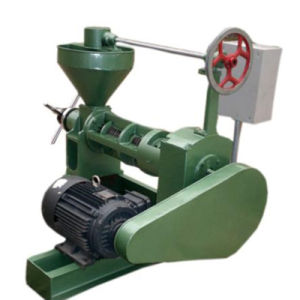 Sunflower Oil Making Machine pictures & photos