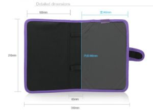 Tablet PC Neoprene Case (QKNC02) pictures & photos