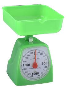 Cheaper 5kg Kitchen Scale Plastic pictures & photos