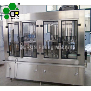 Automatic Water Filling Machine (DR16-12-6S)