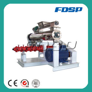 Enhanced Type Single-Screw Steam Extruder pictures & photos